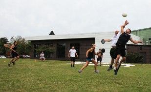 overhead nashball challenge
