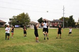 nashball tournament