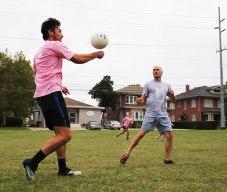nashball juggling