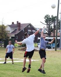 nashball challenge